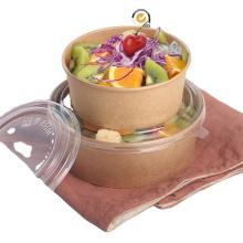 Food Grade Manufacturers Custom fast food paper cup