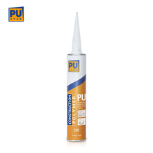 PU40 Polyurethane Sealant Construction For Concrete Internal Wall and Stone Bonding silicone sealant waterproof