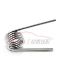 Personalizado de alta qualidade mola de torção de aço com preço competitivo