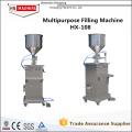 Mehrzweckfüllmaschine Honig-Füllmaschine Cremefüllmaschine