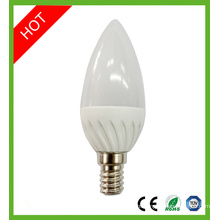 E14 6W Ce LED Candle Bulb Light