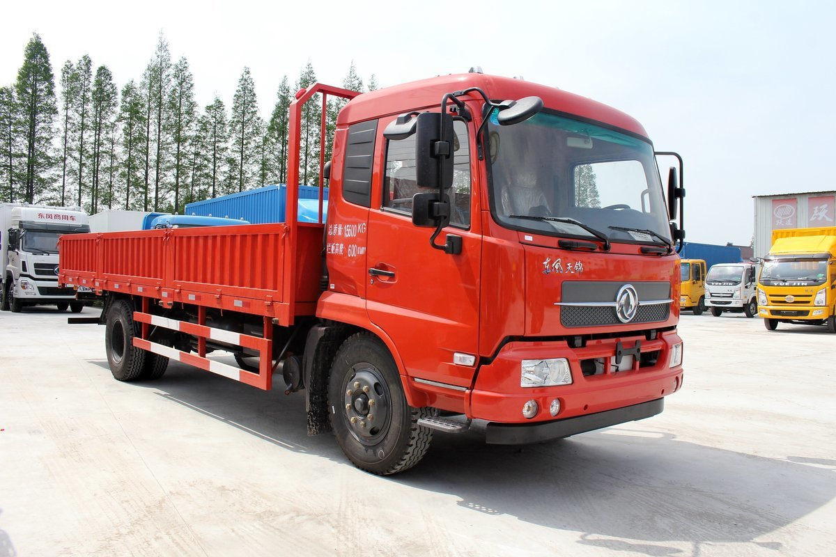 Dongfeng KR cargo truck