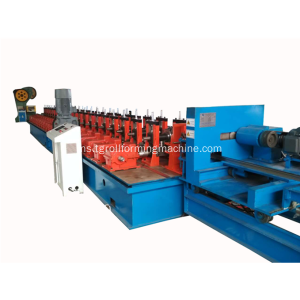 Kabel Tray Support Support Making Machine