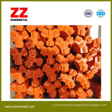 From Zz Hardmetal-Calcium Carbide Mining Bits