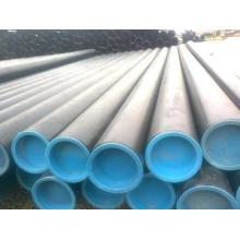 API 5L X42 X46 X52 Seamless Round Steel Pipe