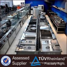 15 Year Professional Restaurant Equipment(CE)