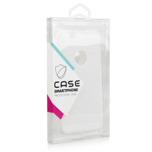 Clear+Plastic+Box+For+mobile+Phone+Case