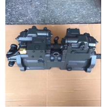 EC60B Экскаватор гидравлический насос 14633898