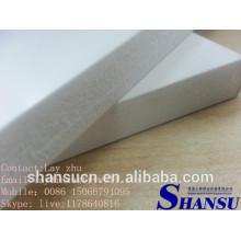 CELUKA BOARD 4*8' PVC BOARD/ 19mm hard construction PVC foam board