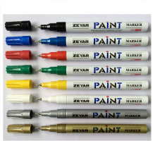 Malen Sie Permanent Marker in Big Supply