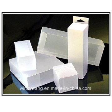 Складная пластиковая упаковка