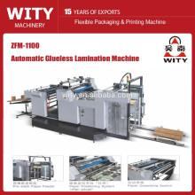 Machine de laminage thermique automatique 2015 ZFM-1100