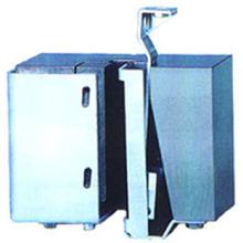 Ascensor / elevador paracaídas, ancho de guía rieles 16mm RF2