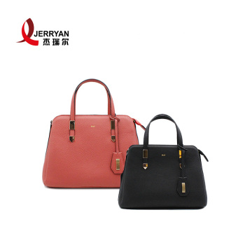 Pure Leather Professional Tote Bags Σαββατοκύριακο τσάντα
