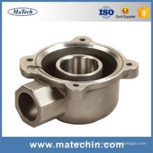 China Empresa Personalizada Alta Performance Automotive Steel Forging parte
