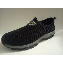 Mesh-Clip auf Casual Herren Schuhe (NX 550)