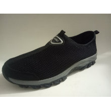 Mesh Clip on Casual Mens Shoes (NX 550)