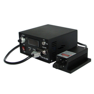 730nm Diode Red Laser