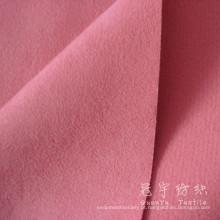 Composto de camurça tecido 100% poliéster tecido para têxteis-lar
