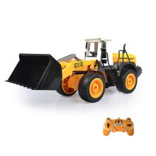 1/20 Volantex radio control toys plastic powerful Diecast Construction rc car