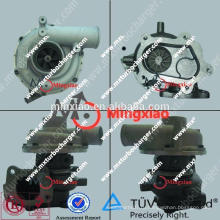 Турбокомпрессор ZAXIS240-3 ZAXIS200-3 4HK1 897362-8390