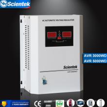 3000va 1800w Automatic Voltage Regulator