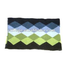 Cachemire de mode / laine écharpes tricotées