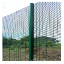 PVC Coated Welded 358 Wire Mesh