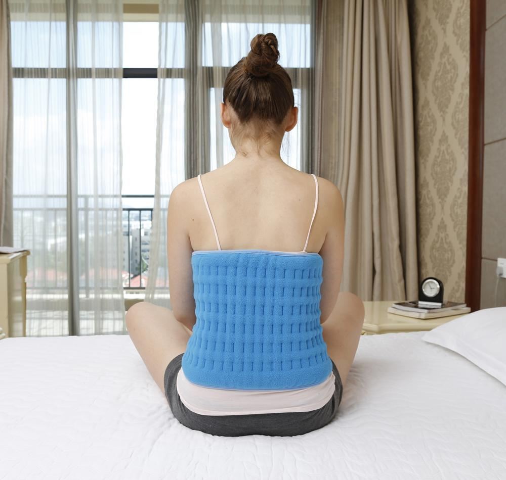 waist heating pad