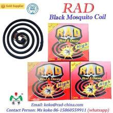 147mm Rad de alta qualidade mosquito bobina repelente