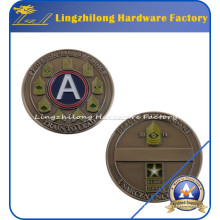 Embossed Custom Made Antique Coins