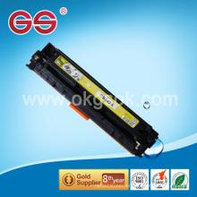 Nuevo cartucho de tóner de color cb542a nuevo para hp CM2320 comprando en gran cantidad