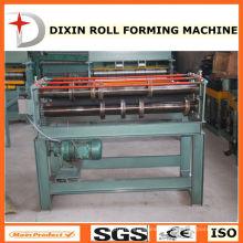 Sheet Metal Slitting Roll Forming Machine
