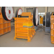 Jaw Crusher Made in China Stone Cutting Machine for Laterite