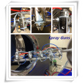 Automatische Tablet Film Coating Machines