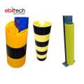 PE/PVC/HDPE Plastic Structure Column Protector Corner Guard Protectors