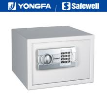 Safewell 25cm Height Eg Panel Electronic Safe
