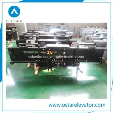 700 ~ 1200 mm tipo Selcom Vvvf operador de puerta, partes de elevador (OS31-02)