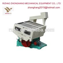 MGCZ gravidade tipo paddy RICE máquina separadora preço