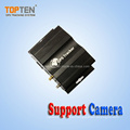 RFID Tracker поддерживает датчик топлива, камеру, датчик температуры (TK510-ER)