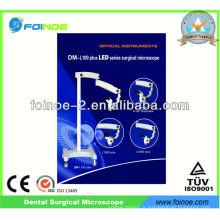 CHAUD!!! Microscope dentaire LED en Chine pour ENT