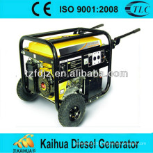 6 KW Home Emergency Genset Small Engines Cheap