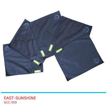 Microfiber Suede Cloth/Glasses Cloth (SCC-009)