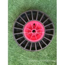 10inch Rubber Powder Solid Wheel