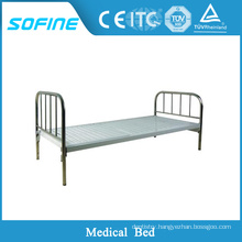 SF-DJ102 Modern latest iron bed designs with low price