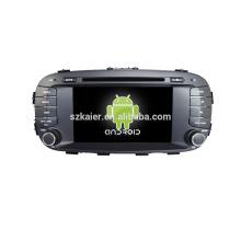 Kaier завода напрямую !андроид 4.4 DVD-плеер автомобиля для Kia души +ОЕМ+видеорегистратор+с двумя ядрами !
