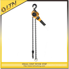 Low Price Professional Lever Chain Hoist (LH-WB)