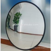 Espejo de esquina de seguridad interior antirrobo / espejo de vidrio convexo