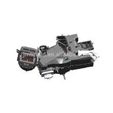 La venta caliente modificó la parte plástica auto para requisitos particulares moldes molde de Hvac del fabricante del molde