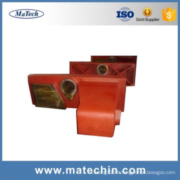 Meilleur support adapté aux besoins du client de fonte de sable de Ductile de fonderie de la fonderie